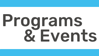 "Title with the words ""Programs & Events"""