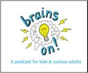 Brains On podcast