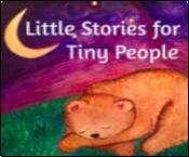Little Stories for Tiny People podcast