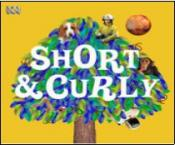 Short and Curly podcast