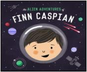 The Alien Adventures of Finn Caspian podcast