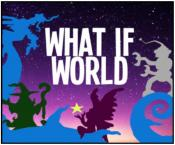 What If World podcast