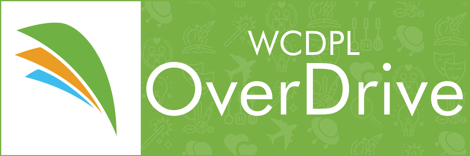 WCDPL OverDrive