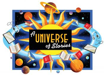 A Universe of Stories